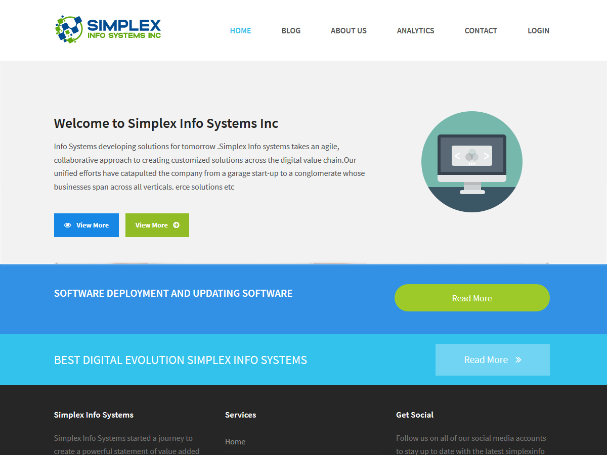 Simplexinfo