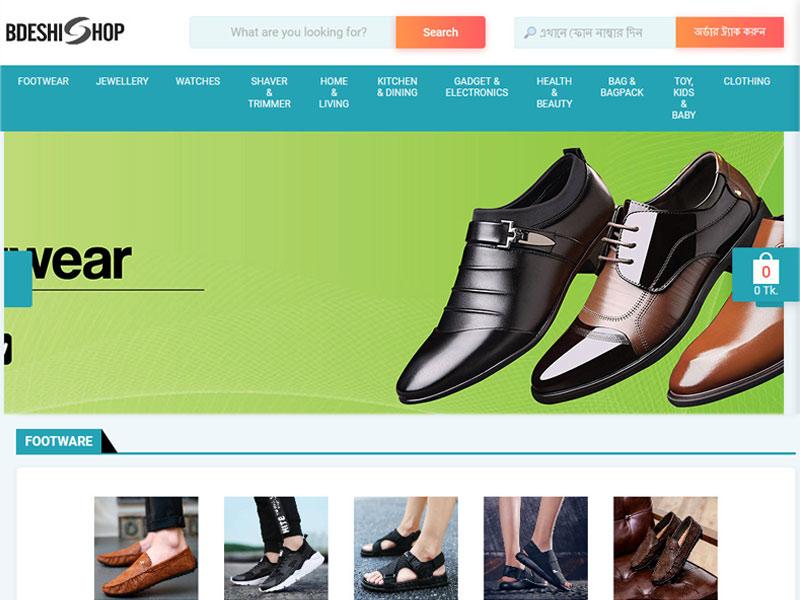 BdeshiShop-Website-Design-For-AkhiDigital