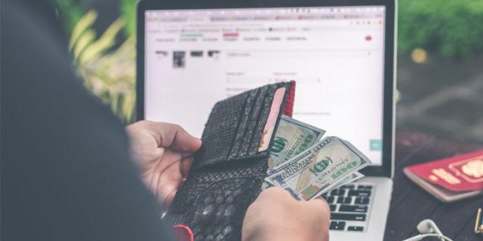 5 Best Ways To Make Money On The Internet